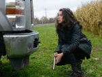 Sarah Pursues Helena - Orphan Black Season 3 Episode 1