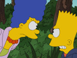Head to Head - The Simpsons