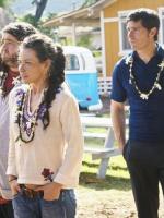 Hurley, Kate and Jack