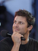 Greg Vaughan Photograph