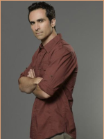 Nestor Carbonell as Richard Alpert