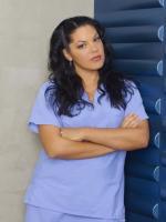 Dr. Calliope Torres Picture