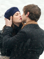 The Infamous Kiss
