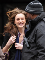 A Huge Leighton Smile