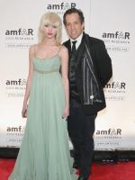 Taylor at amfAR Gala
