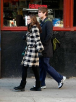 Chace and Leighton Photo
