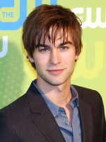Chace Up Front