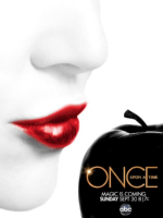 Once Upon a Time Promotional Ad