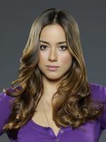Chloe Bennett as Skye