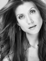 Kate Walsh in Black & White