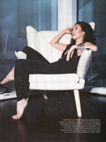 Sandra Oh: Always In Style