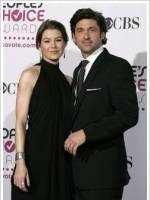 Cast Pics From People's Choice Awards 1