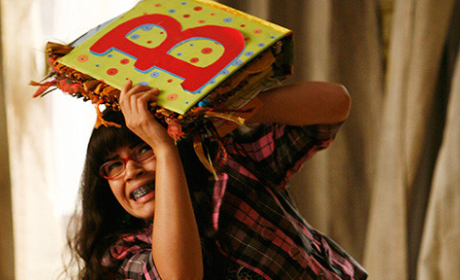 """Ugly Betty Recap: """"The Manhattan Project"""""""