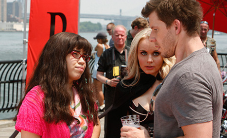 Ugly Betty Season 3 Spoilers