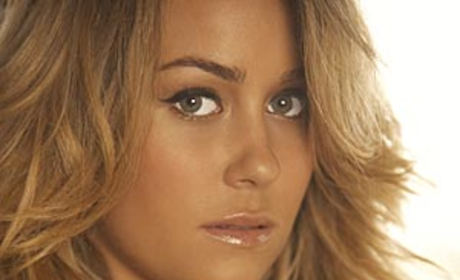 Lauren Conrad Stays Out of Political Fray