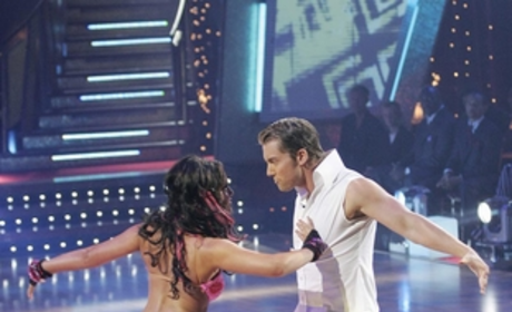 Lance Bass Pens Dancing with the Stars Diary