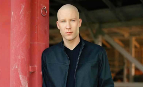 Smallville Spoilers: Return of Lex Luther?