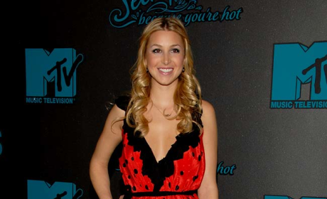 It's Official: Whitney Port Moves to The City