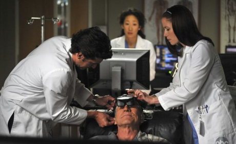 Primetime Preview: New Episodes of Grey's Anatomy, The Office and More