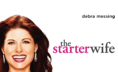 The Starter Wife Logo