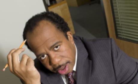 "The Office Spoilers: Disgruntled Stanley to Shine in ""Stress Relief"""