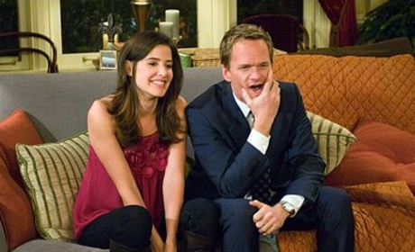 How I Met Your Mother Season Finale Spoilers