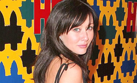 Confirmed: Shannen Doherty Returning to 90210!
