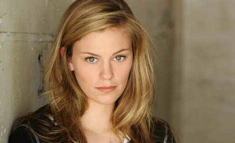 Cassidy Freeman: Cast on The Vampire Diaries!
