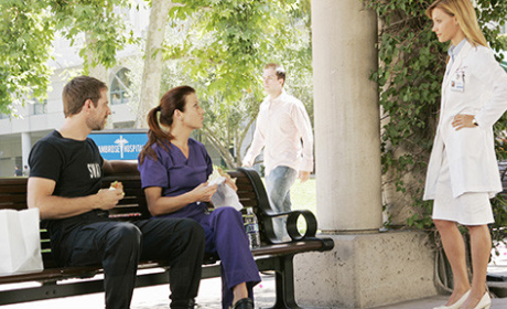 """Private Practice Recap: """"Nothing to Talk About"""""""