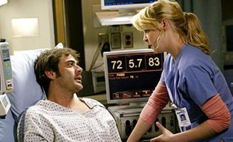 Grey's Anatomy Spoiler: More Denny!
