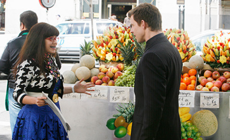 """Ugly Betty Recap: """"Ugly Berry"""""""