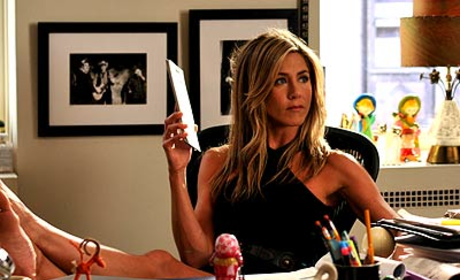 30 Rock Spoiler Pic: Hello, Jennifer Aniston!