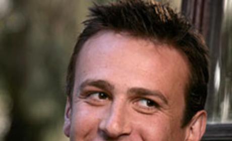 Jason Segel as Marshall Eriksen