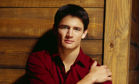 Nathan Scott Picture