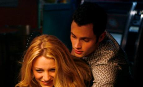 """Gossip Girl Spoilers: Dan, Serena and """"Webisodes"""""""