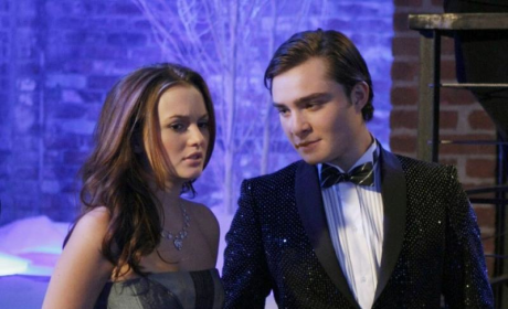 "Gossip Girl Guide: ""It's a Wonderful Lie"""
