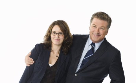 30 Rock Spoilers: Reunion Style