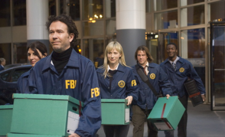Leverage Receives Second Season Renewal