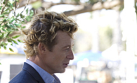 Pic of The Mentalist