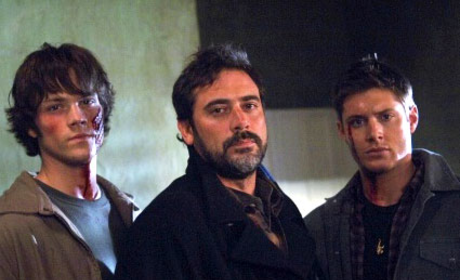 Supernatural Spoilers: A Third Winchester Boy!?