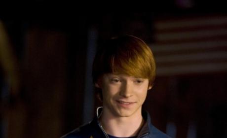 Smallville Season Eight Finale Spoilers