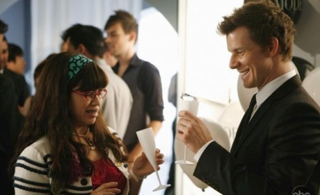 """Ugly Betty Recap: """"Filing for the Enemy"""""""