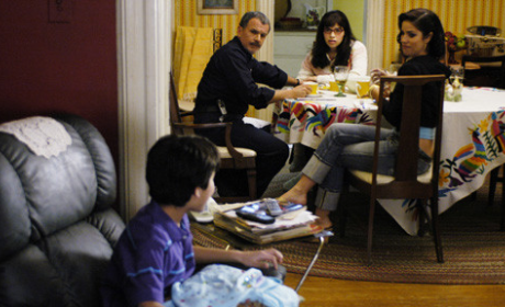 The Suarez Family