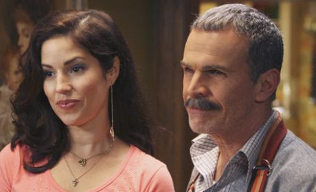 Ignacio and Hilda