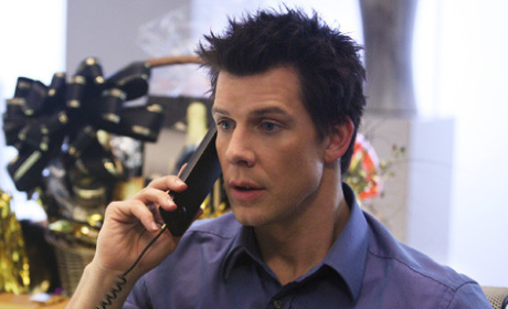 Daniel Makes Phone Calls