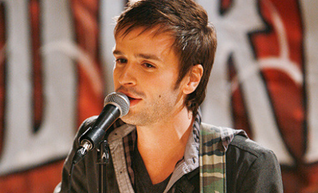 Jesse Sings