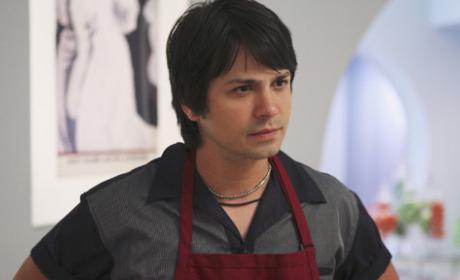 Freddy Rodriguez as Gio