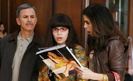 The Suarez Family Reads A-List