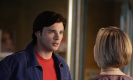 Smallville Source: Season Finale Deaths to Come