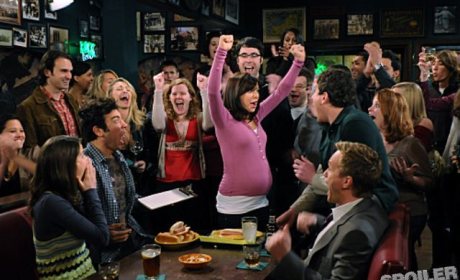 "How I Met Your Mother Recap: ""The Possimpible"""
